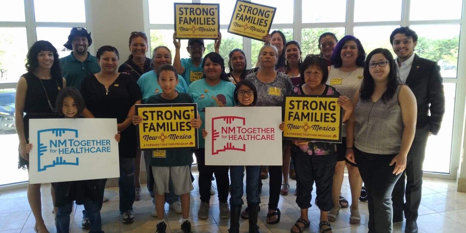 McKinley County supports Medicaid buy-in - New Mexico ...